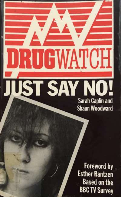 In the midst of the Reagan era, the Just Say No Campaign helped to galvanise the USA and UK behind a harsh prohibitionist stance. In the UK one of the most iconic aspects of the War on Drugs was the Just Say No Campaign, which featuerd the cast of Grange Hill, a childrens' BBC series set in a high school. The cast were actively involved in the campaign, releasing a 'Just Say No' single into the UK charts, and earnt themselves a trip to the White House to meet with Nancy Reagan.