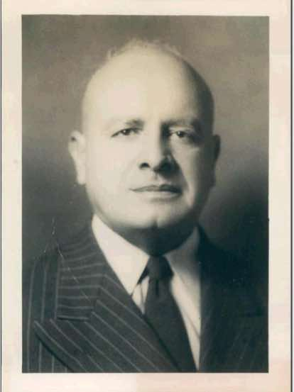 Photo of Harry Jacob Anslinger, May 20th 1892 - November 14th 1975. Anslinger held office as the Assistant Prohibition Commissioner in the Bureau of Prohibition, before being appointed as the first Commissioner of the U.S. Treasury Department's Federal Bureau of Narcotics (FBN) on August 12, 1930. The Federal Bureau of Narcotics was an amalgamation of previous entities responsible for the control of substances defined by the Harrison Narcotics Tax Act, 1914 and the Narcotic Drugs Import and Export Act 1922. The Federal Bureau of Narcotics criminalised cannabis users under the Marihuana Tax Act 1937 and waged war on opium and heroin trafficking. There followed a series of high profile campaigns aimed at exagerating the effects of cannabis and prosecuting both supliers and users. Anslinger's talent for exploiting the media in their persuit of the moral panic was unrivaled both then and now. He understood the power of the newspapers and the capacity of sensationalist film in capturing popular perceptions of drug users, which he harnessed to tremendous effect. Anslinger's left in his wake a litany of xenophobic rhetoric and misinformation that continues to define societal attitudes to this day.